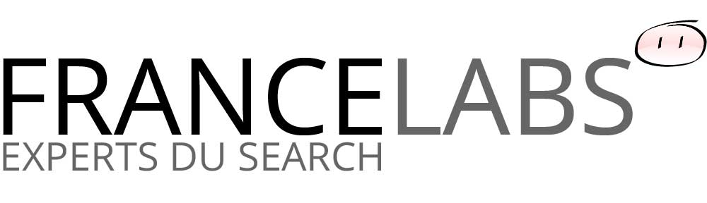 Blog of France Labs on Search technologies